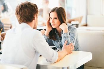 Как закончить первое свидание