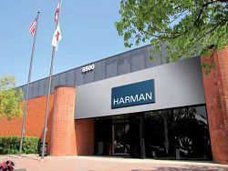 Harman поглотила Bang & Olufsen Automotive