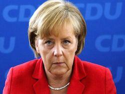 Меркель отметила успехи в урегулировании конфликта на Украине