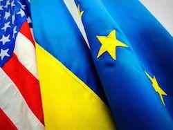 Словоблудие Киева под аплодисменты демократов Запада