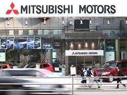Акции Mitsubishi рухнули на треть после признания производителя в махинациях