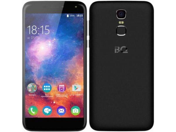 BQ Mercury: надежно защищенный долгоиграющий смартфон