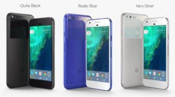 В смартфонах Google Pixel и Pixel XL отмечена проблема с замиранием