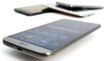 LG G6 может выйти раньше срока