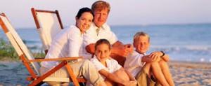 Туристический оператор по детскому и семейному отдыху