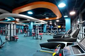 фитнес клуб краснодар