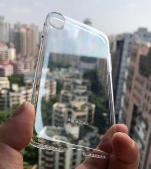 У Apple iPhone 8 не будет дактилоскопа на задней панели