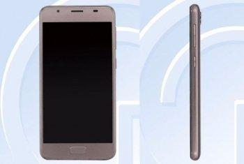 ASUS X00KD – новый смартфон с двойной камерой