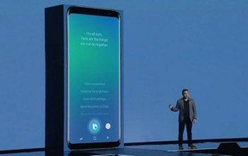 Релиз голосового помощника Samsung Bixby опять отложен