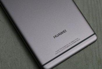 В смартфон Huawei Mate 10 встроят процессор Kirin 970