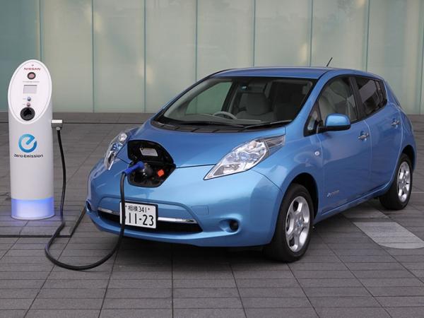 Количество электромобилей в России перевалило за 1000 штук