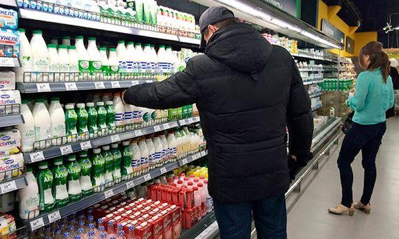 Четверть россиян начали экономить на питании
