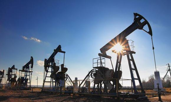 СМИ: Цена на нефть перевалила за 40 долларов
