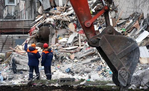 Трагедия в Ижевске: Халатность страшнее кровавого террора