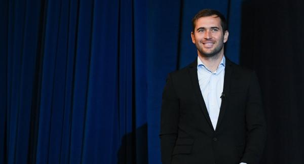 Александр Кержаков и Марсель Десайи стали послами фестиваля болельщиков ФИФА на ЧМ