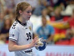 Молодых российских гандболисток окончательно лишили медалей чемпионата Европы