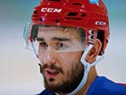 Вячеслав Войнов решил покинуть СКА ради возвращения в НХЛ