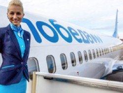 """Принципиальная стюардесса """"Победы"""" запретила переложить младенца на свободное кресло"""