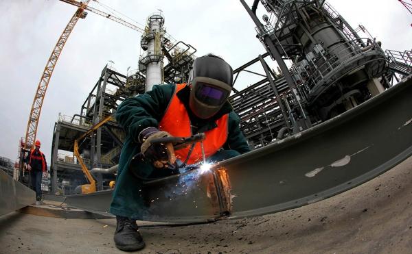ЛУКОЙЛ построит нефтехимический комплекс в Болгарии :: Бизнес :: РБК