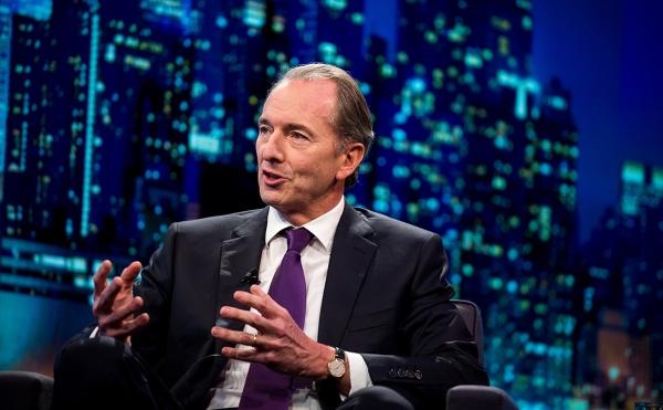 Глава Morgan Stanley счел нелепыми предсказания Сороса по кризису :: Экономика :: РБК