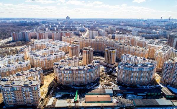 Выборы мэра: Квартирный вопрос доконает москвичей