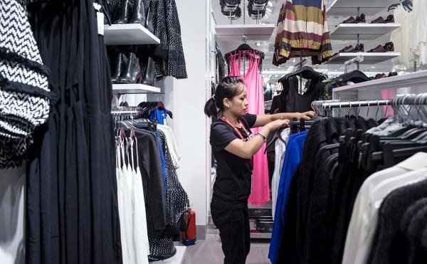 H&M рассказал о не распроданной одежде на $4 млрд :: Бизнес :: РБК