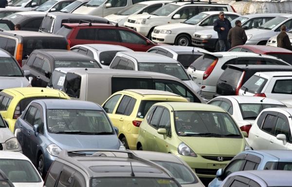 Названы регионы России, где самые дорогие автомобили