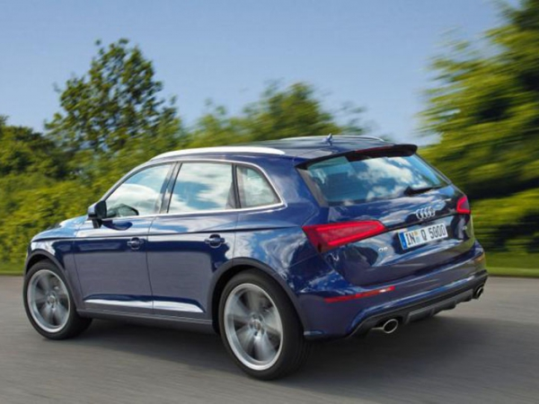 Audi отзывает в России 700 автомобилей