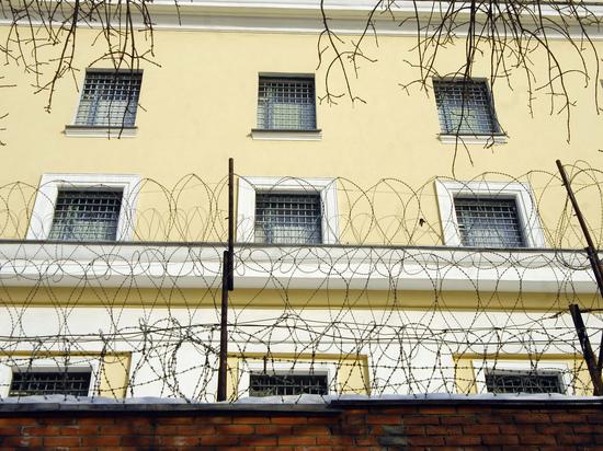 В Москве заключенный похитил у сокамерника 80 миллионов рублей