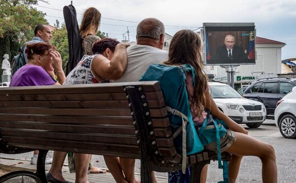 Как изменится пенсионная реформа после интервенции Путина :: Экономика :: РБК