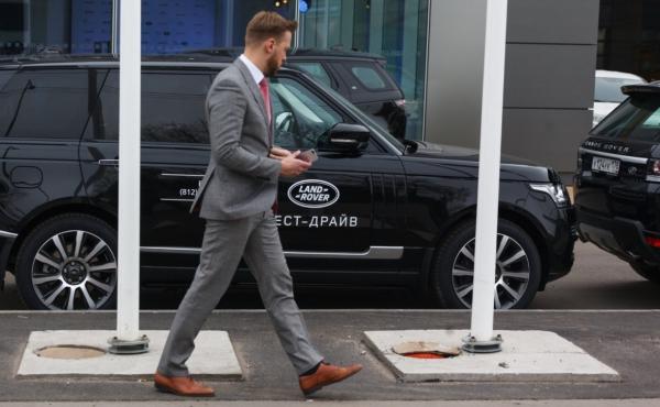 GM, Land Rover и Ford повысят цены на автомобили в России :: Бизнес :: РБК