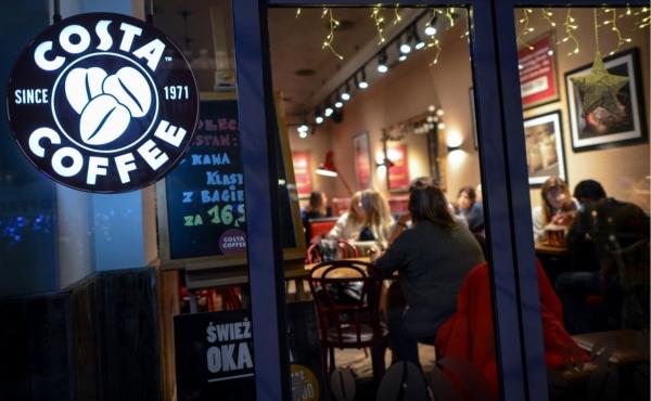 Coca-Cola купит свой первый мировой бренд на рынке кофе за $5 млрд :: Бизнес :: РБК