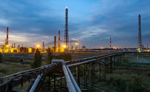 Прокуратура подключилась к проверкам старых труб у нефтяников :: Бизнес :: РБК
