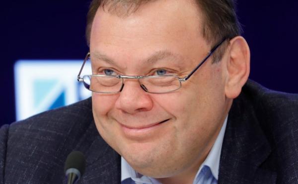 Структура BASF и нефтяная компания Фридмана объявили о слиянии :: Бизнес :: РБК