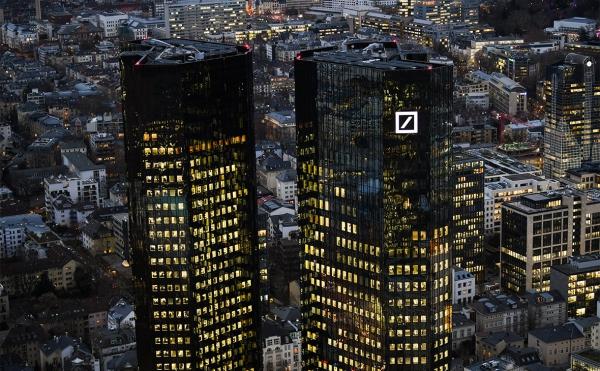 Deutsche Bank признал рубль одной из самых недооцененных валют :: Экономика :: РБК