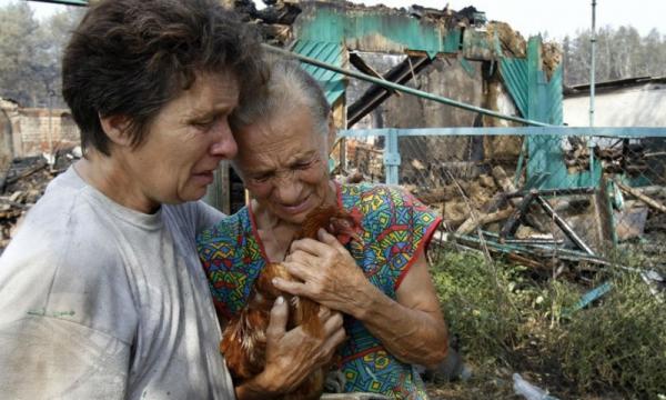 Россиянам решили отменить компенсации в случае стихийных бедствий