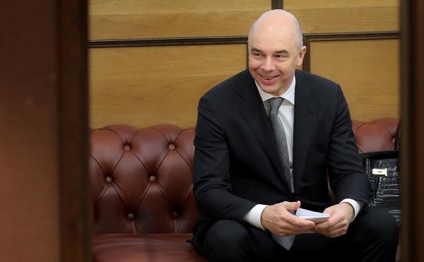 Силуанов призвал губернаторов не думать о трансфертах из бюджета :: Экономика :: РБК