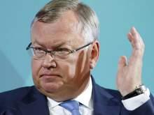 Глава ВТБ предложил план по отказу от доллара США в России