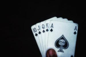 карточные игры Вулкан