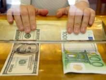 Рубль ушел в пике: евро поднялся выше 80 рублей