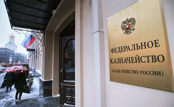 Зачем валютные операции госучреждений передают в Казначейство :: Экономика :: РБК
