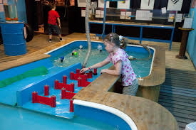 Интерактивный музей ЛабиринтУМ для детей