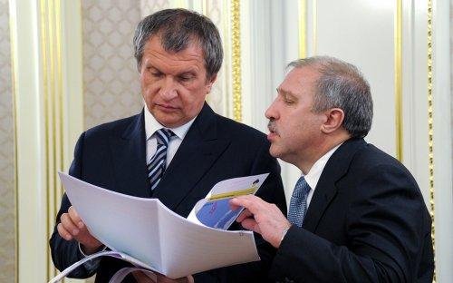 Худайнатов вернул ВТБ привлеченные на покупку нефтяного бизнеса $4 млрд :: Бизнес :: РБК