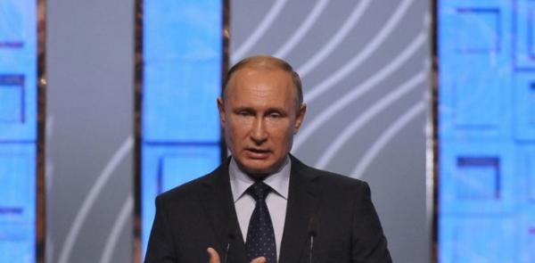 Путин назвал долголетие граждан России важной общенациональной целью