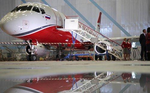 Мексиканская Interjet приготовилась отказаться от российских SSJ100 :: Бизнес :: РБК