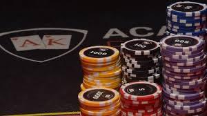 Школа покера. Доступно каждому