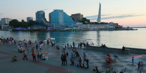 Аналитики отметили рост цен на жилье на российских курортах