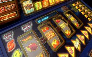 игровые автоматы Азино