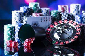 казино клуба Вулкан