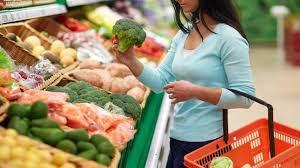 Ваше здоровье: имеет ли значение цвет пищи, которую мы употребляем?